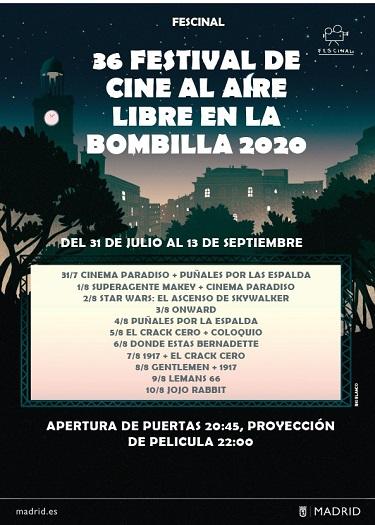 Parque de la Bombilla