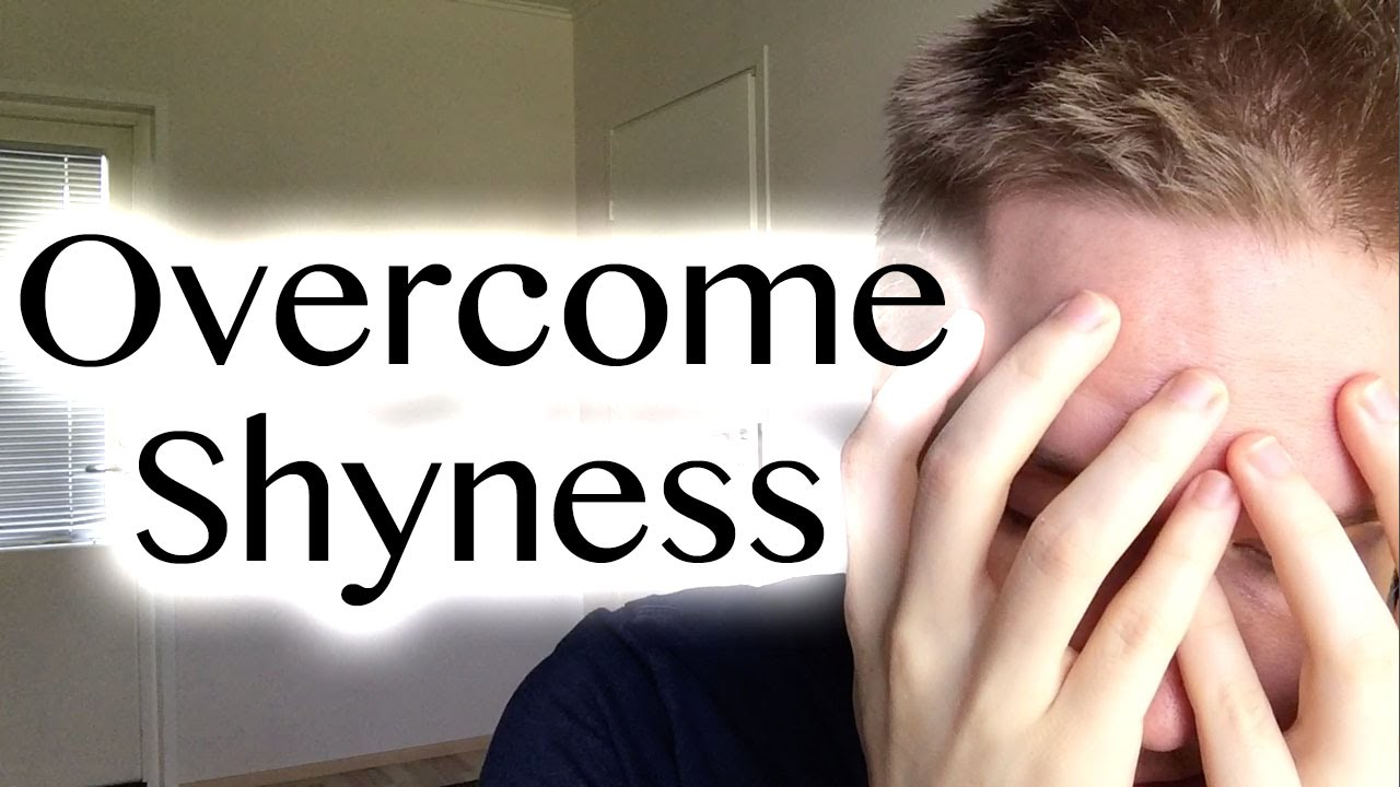 Understand The Cause Shyness To Overcome The Problem