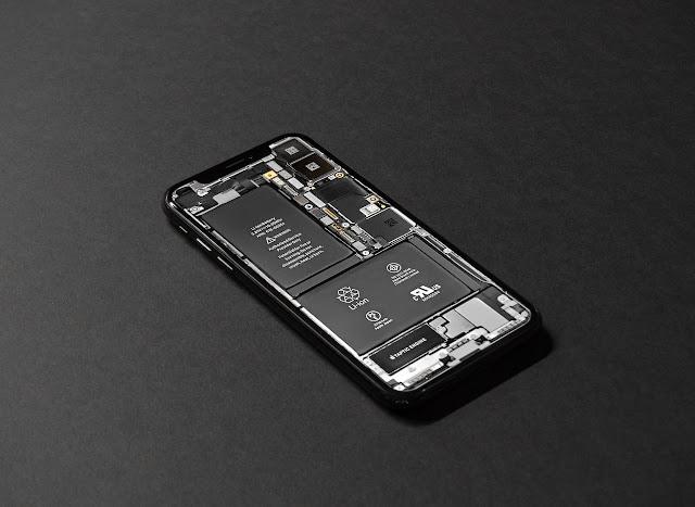 Tips Bagi Menjimatkan Penggunaan Bateri Telefon Pintar Anda