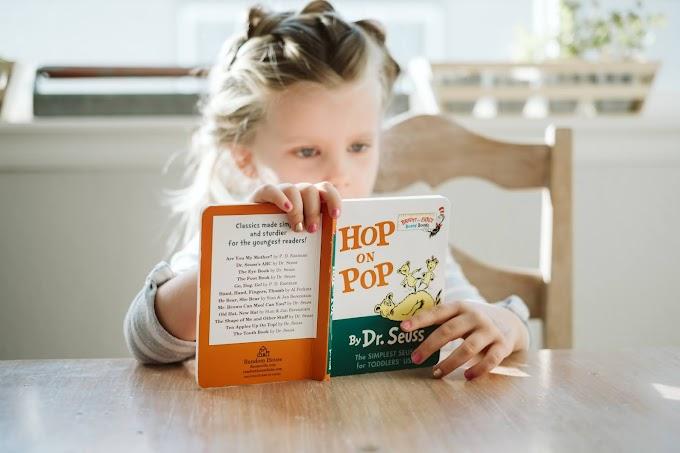 How to สอน Phonics ให้ลูก Step-by-step (Pre-Reading เลเวล 3)