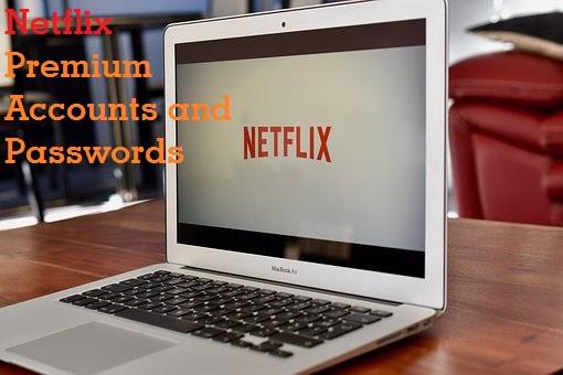 netflix premium account for free - Tricks