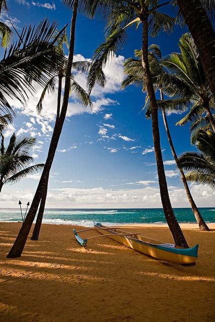 What Island Is Paia Hawaii On