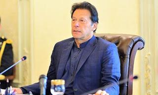 Is PM Imran Khan under pressure