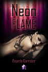 Neon Flame