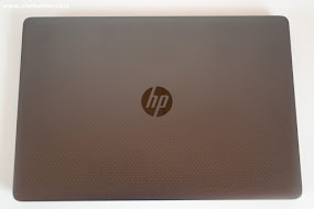 HP ZBook Studio G3 tapa