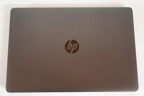 HP ZBook Studio G3 tapa