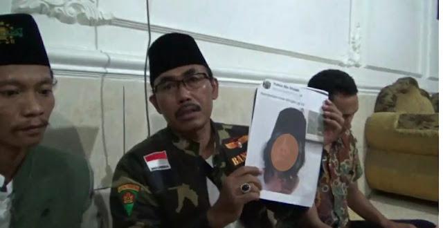 Pemilik Akun ini Unggah Foto Hina Gus Muwafiq, Diajak Tabayyun Gak Mau