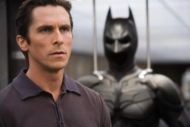 The Batman | Christian Bale