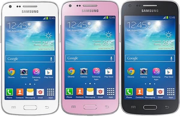 ROM tiếng Việt cho Samsung Galaxy G350 (4.2.2)