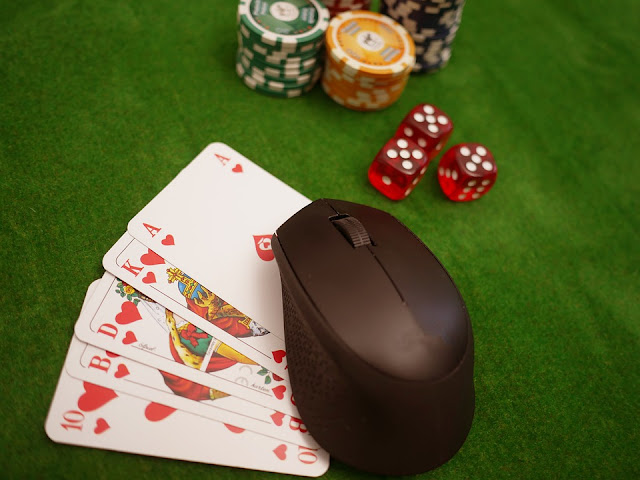 Advantages Of Online Sports Gambling