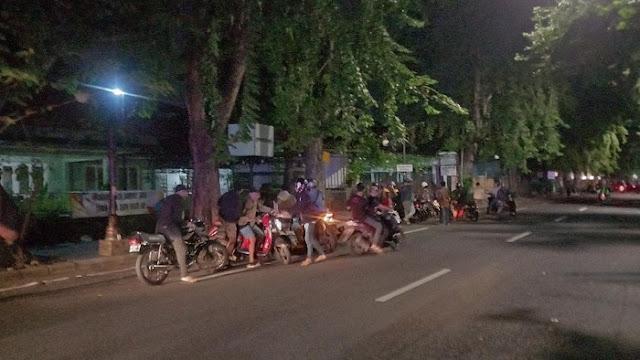 Pro Kontra 21 SMP di Surabaya Dibuka Kembali di Tengah Pandemi COVID-19