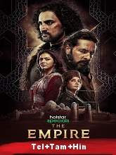 The Empire (2021) HDRip Season 1 [Telugu + Tamil + Hindi] Watch Online Free