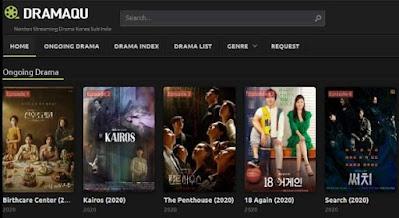 Situs Nonton Drama Korea Subtitle Indonesia - 9