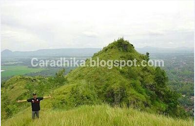 Gunung Gudik Desa Notorejo Gondang Tulungagung Jawa Timur