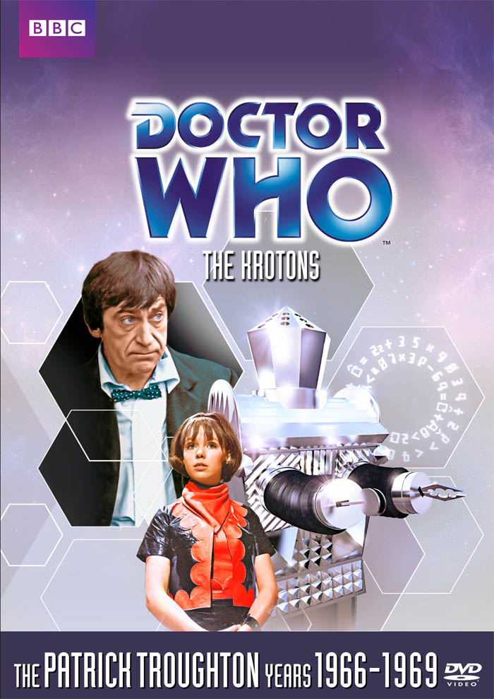 Doctor Who - The Krotons movie