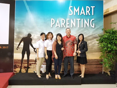 Imel Young Smart Parenting