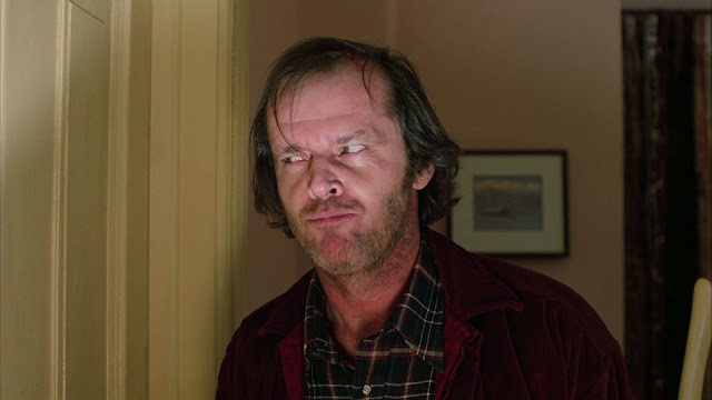 Jack Torrance, The Shining, Jack Nicholson, Horror Movie Villains, Stephen King Store