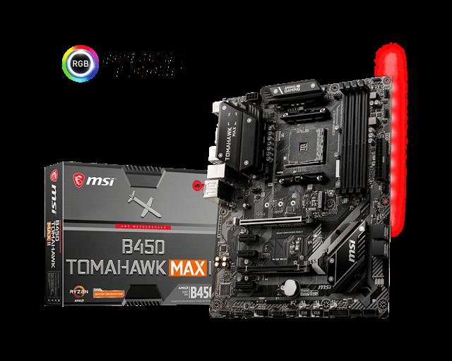 msi-mag-b450-tomahawk-max-ii-hero-motherboard