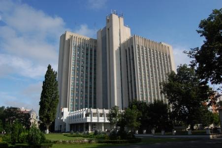 Министерство сельского хозяйства Шойхет