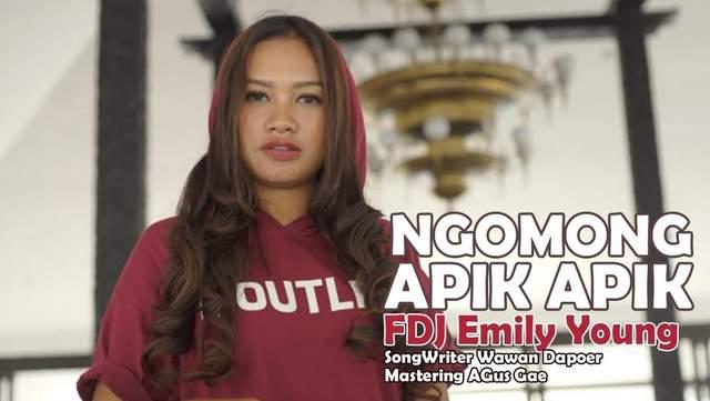 FDJ Emily Young - Ngomong Apik Apik