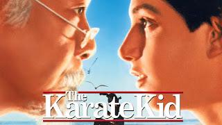 Rodaje y curiosidades de Karate Kid