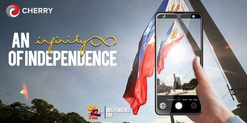 Cherry Mobile Aqua Infinity; An Infinity of Independence