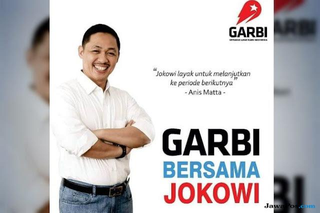 Anis Matta Mendukung Jokowi? Ini Fakta Sebenarnya