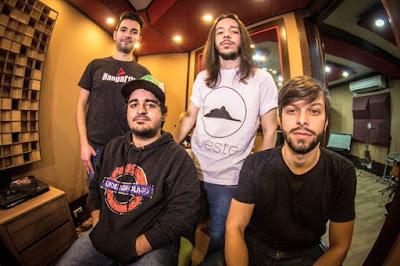 Banda ONLY lança EP ao vivo enaltecendo letras de protesto