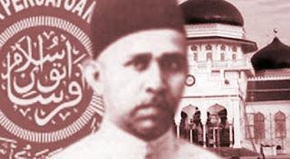 A. Hasan pendiri persis