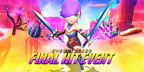 EverClicker Final Hit Event