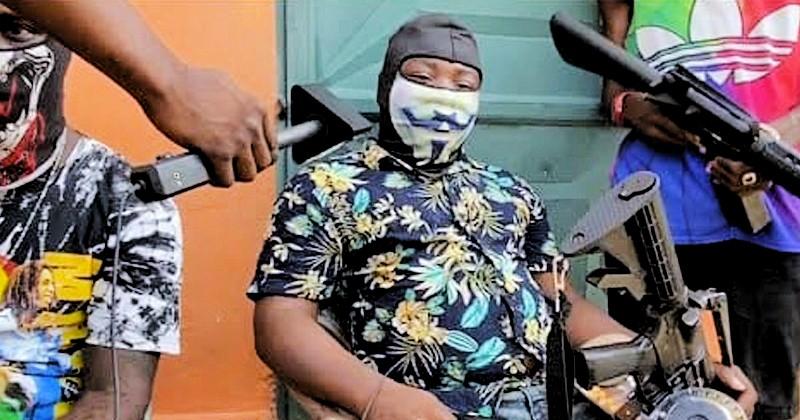 5 Pastor dan 2 Suster Diculik Kelompok Bersenjata di Haiti
