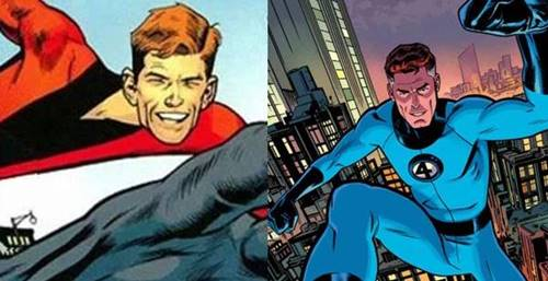 fakta elongated man adalah