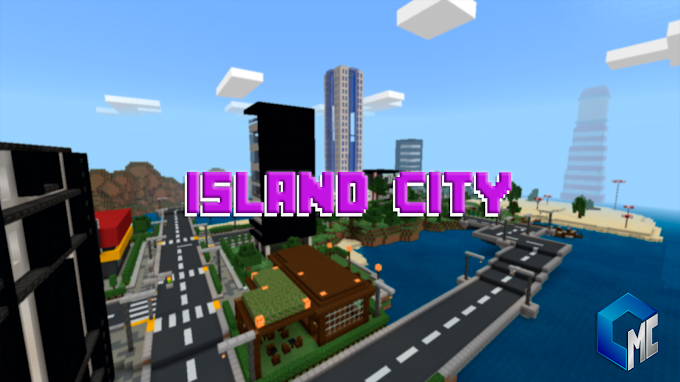 Island City (Mapa)