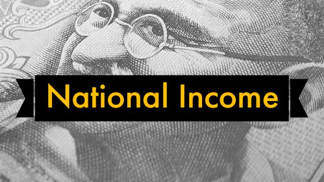 National Income ( राष्ट्रीय आय )