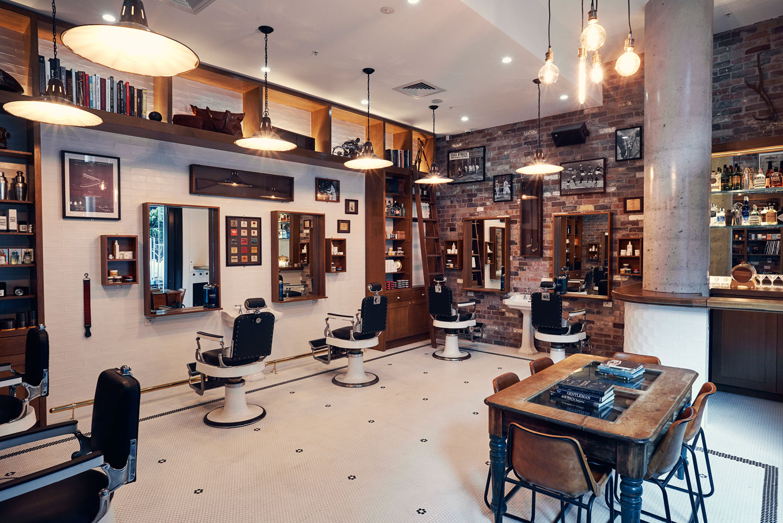 Peluang Paket Bisnis Usaha Barbershop Pria Dalam Analisa Serta Resiko 6fa13edfb5