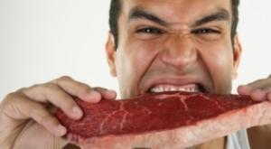 Pusing Setelah Makan Daging? Inilah Faktanya