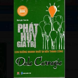 Phát Huy Giá Trị - Con Đường Nhanh Nhất Đi Đến Thành Công (Tái Bản) ebook PDF-EPUB-AWZ3-PRC-MOBI
