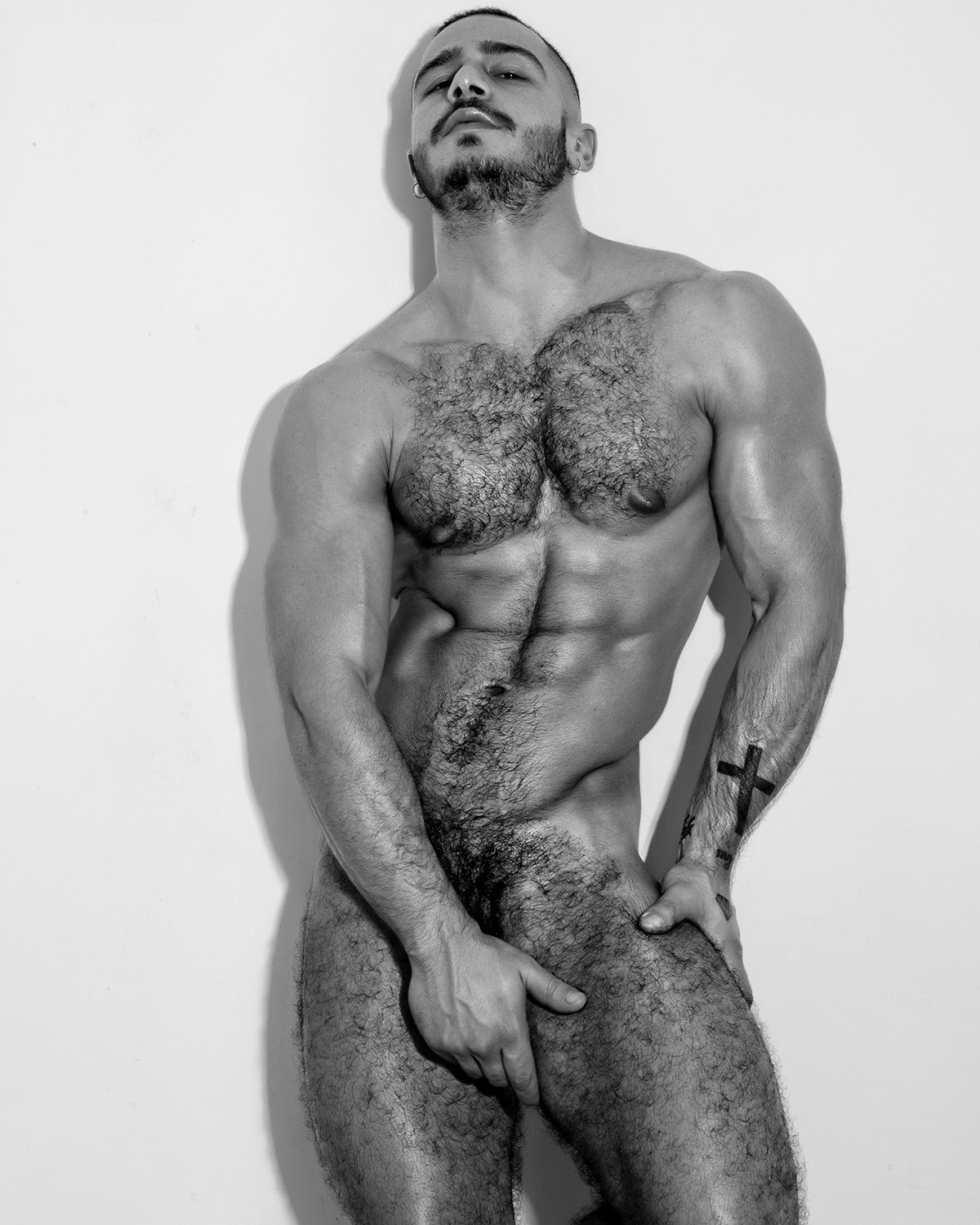 SimplY PaolO, by Joan Crisol ft Paolo Bellucci (NSFW)