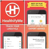 Top 5 Health Apps 2019
