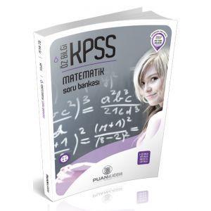 Puan Akademi KPSS Matematik Öz Bilgi Soru Bankası 2017