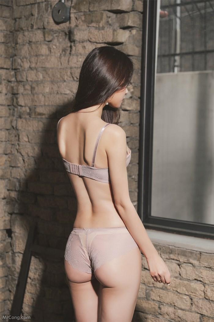Image Korean-Model-Hee-012018-MrCong.com-087 in post Người đẹp Hee trong bộ ảnh nội y tháng 01/2018 (167 ảnh)