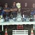 Garoto recebe surpresa de Policiais Militares durante sua festa de aniversário
