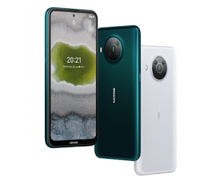 Nokia X10 full specifications