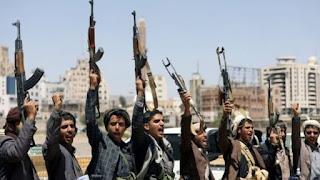 Perang Yaman: Pemberontak Houthi Yang Didukung Iran, Membebaskan Ratusan Tahanan Termasuk Warga Arab Saudi