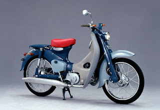 Honda-Super-Cub-C125