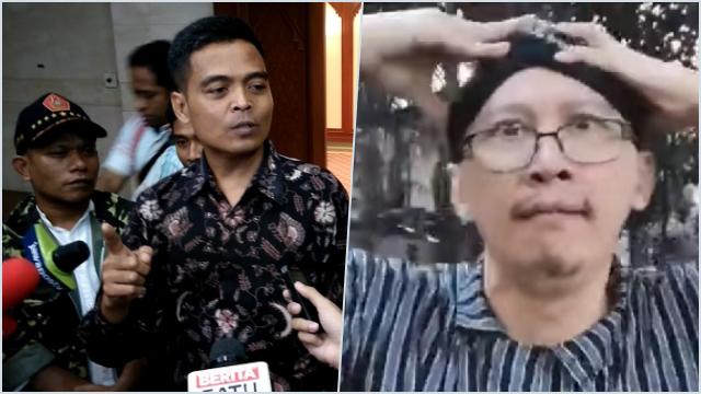 Komandan Densus 99 Banser Kritik Abu Janda: Islam Tidak Arogan, Makanya Bisa Diterima di Indonesia