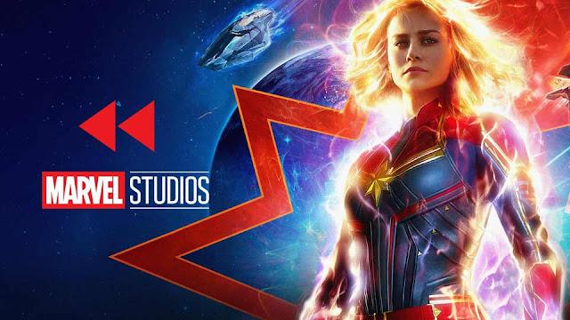 Captain Marvel 720p