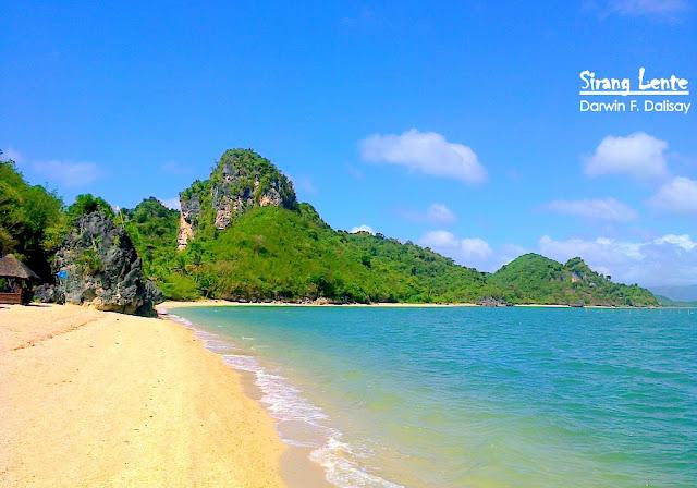 borawan island 2019