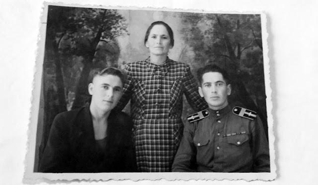 Кожухарёв Дмитриий Захарович