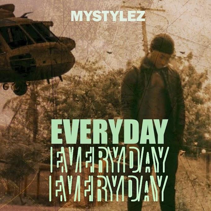 MUSIC / VIDEO: Mystylez - Everyday [Director. SG]